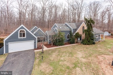 6289 Clifton Road, Clifton, VA 20124 - #: VAFX748656