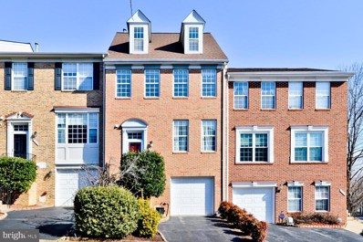 6299 Taliaferro Way, Alexandria, VA 22315 - #: VAFX748774