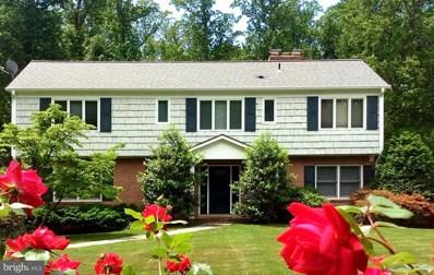 7508 Park Terrace Drive, Alexandria, VA 22307 - #: VAFX749908