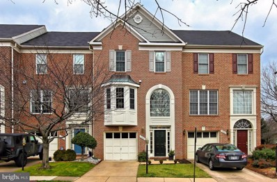 3402 Diehl Court, Falls Church, VA 22041 - #: VAFX773122