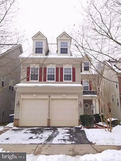 3783 Mary Evelyn Way, Alexandria, VA 22309 - #: VAFX820864