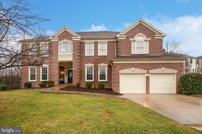 8001 Brandt Court, Fairfax Station, VA 22039 - #: VAFX821048