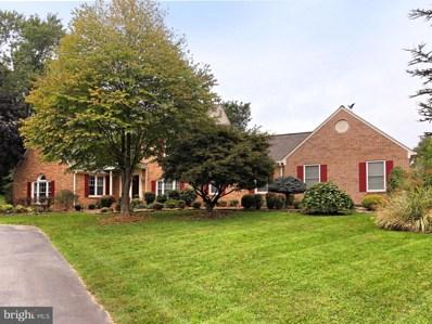 6200 Homespun Lane, Falls Church, VA 22044 - #: VAFX821642