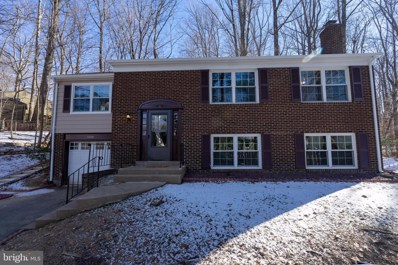 9109 Windflower Lane, Annandale, VA 22003 - #: VAFX842734