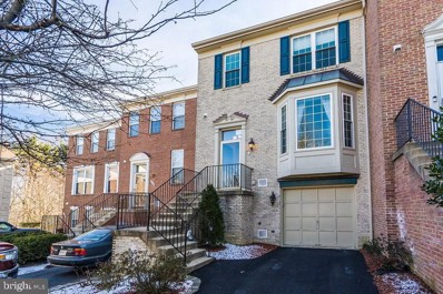 6135 Bricker Lane, Alexandria, VA 22315 - #: VAFX842780