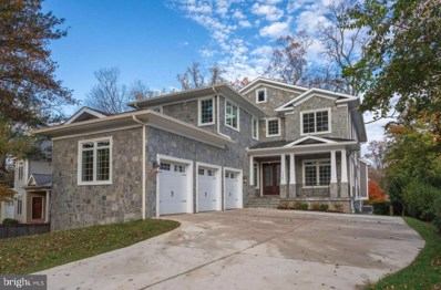 1235 Providence Terrace, Mclean, VA 22101 - #: VAFX843912