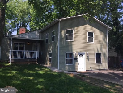 7126 Arlington Boulevard, Falls Church, VA 22042 - #: VAFX861614