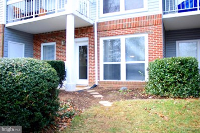 3178 Summit Square Drive UNIT 3-A7, Oakton, VA 22124 - #: VAFX865468