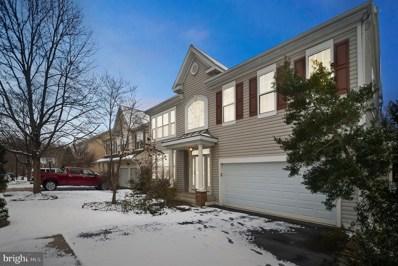 5864 Linden Creek Court, Centreville, VA 20120 - #: VAFX866928