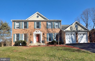 4507 Orr Drive, Chantilly, VA 20151 - #: VAFX867008