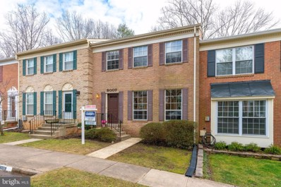 9007 Fox Grape Lane, Springfield, VA 22152 - #: VAFX867088