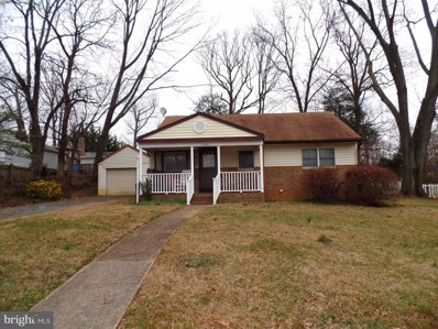 1935 Griffith Road, Falls Church, VA 22043 - #: VAFX867278