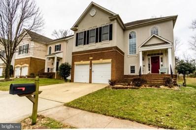 3820 Highland Oaks Drive, Fairfax, VA 22033 - #: VAFX867322