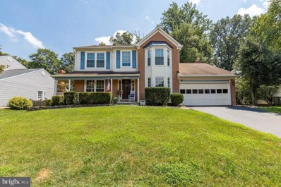 9109 Triple Ridge Road, Fairfax Station, VA 22039 - #: VAFX867414