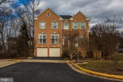 6500 Old Centreville Road, Centreville, VA 20121 - #: VAFX867562