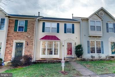 14308 Stonewater Court, Centreville, VA 20121 - #: VAFX867710