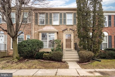 6223 Walkers Croft Way, Alexandria, VA 22315 - #: VAFX867766