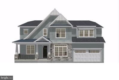 6602 Byrnes Drive, Mclean, VA 22101 - MLS#: VAFX867796