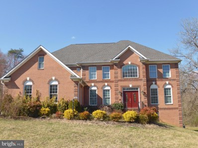 2410 Sherwood Hall Lane, Alexandria, VA 22306 - #: VAFX867816