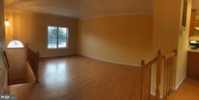 5469 Middlebourne Lane, Centreville, VA 20120 - #: VAFX868544