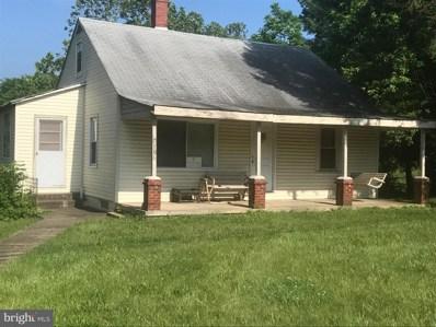 7106 Centreville Road, Centreville, VA 20121 - #: VAFX868580