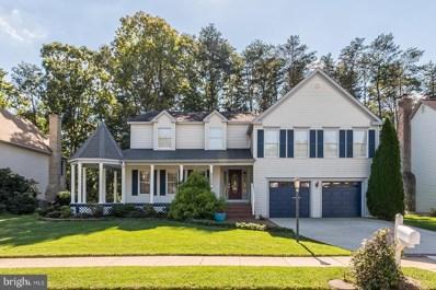 10205 Grovewood Way, Fairfax, VA 22032 - #: VAFX871182