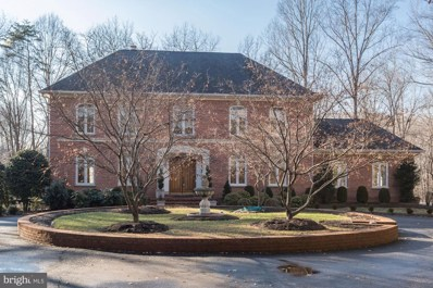 9121 Mill Pond Valley Drive, Mclean, VA 22102 - #: VAFX871194