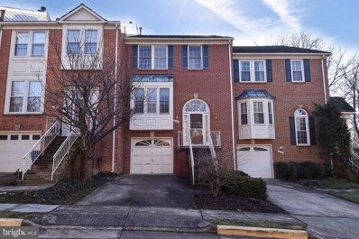 6305 Crooked Oak Lane, Falls Church, VA 22042 - #: VAFX871210