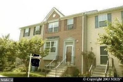 5655 Sherborne Knolls, Centreville, VA 20120 - #: VAFX871234