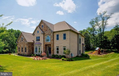 3429 Waples Glen Court, Oakton, VA 22124 - #: VAFX871324