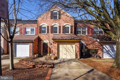 6054 Estates Drive, Alexandria, VA 22310 - #: VAFX871618