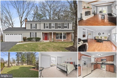 12256 Angel Wing Court, Reston, VA 20191 - #: VAFX871826
