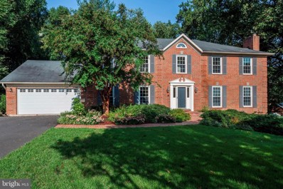 5849 Aspen Wood Court, Mclean, VA 22101 - #: VAFX872368