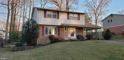 5231 Stonington Drive, Fairfax, VA 22032 - #: VAFX919668