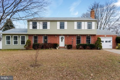 3295 Blue Heron Drive, Falls Church, VA 22042 - #: VAFX925294