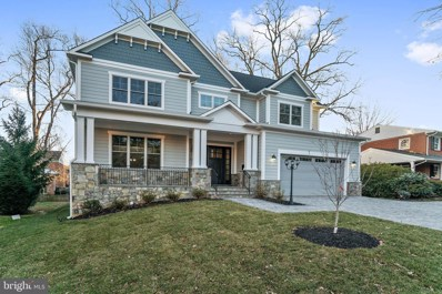 6834 Churchill Road, Mclean, VA 22101 - #: VAFX927948
