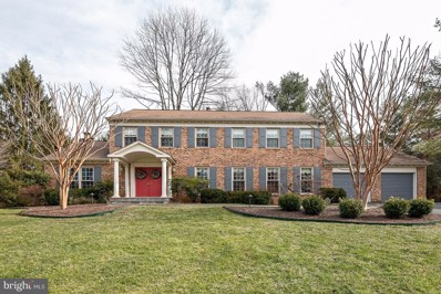 8441 Holly Leaf Drive, Mclean, VA 22102 - #: VAFX931998