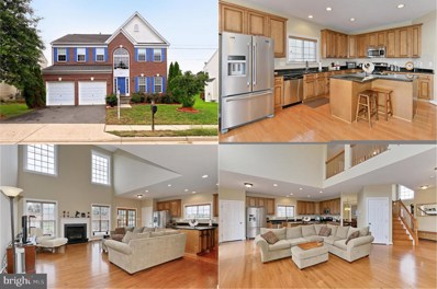 6672 Jackson Fields Court, Centreville, VA 20121 - MLS#: VAFX932704
