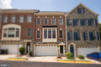 11422 Log Ridge Drive, Fairfax, VA 22030 - #: VAFX940092