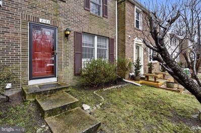 8183 Willowdale Court, Springfield, VA 22153 - #: VAFX942816