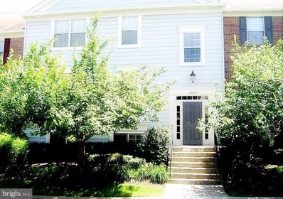 12003 Golf Ridge Ct UNIT 102, Fairfax, VA 22033 - #: VAFX943778