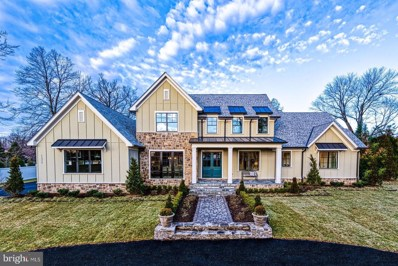 1672 Chain Bridge Road, Mclean, VA 22101 - #: VAFX943818