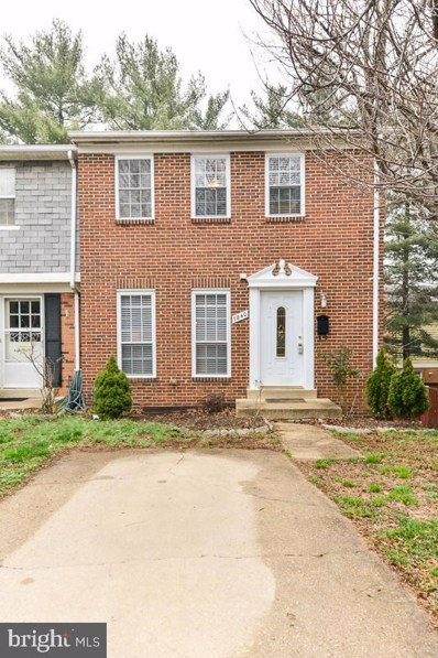 7840 Snead Lane, Falls Church, VA 22043 - #: VAFX943918