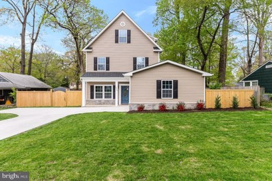 7016 Oak Ridge Road, Falls Church, VA 22042 - #: VAFX944046