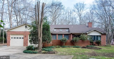 5916 Hallowing Drive, Lorton, VA 22079 - #: VAFX964506