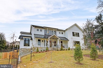 7207 Churchill Road, Mclean, VA 22101 - #: VAFX968888