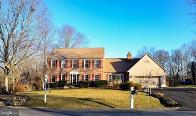 14810 Hickory Post Court, Centreville, VA 20121 - #: VAFX969606