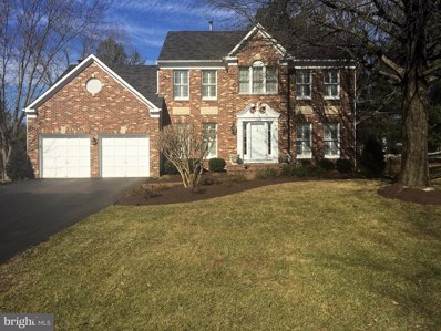 13602 White Stone Court, Clifton, VA 20124 - #: VAFX972178