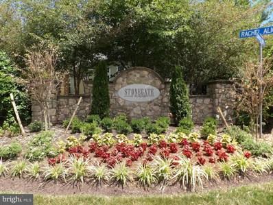 13363 F-F  Connor Drive, Centreville, VA 20120 - #: VAFX979468