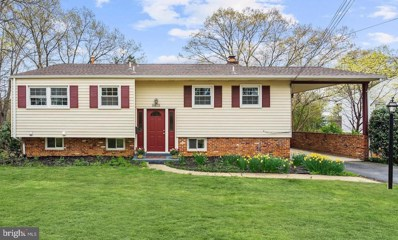 8403 Wagon Wheel Road, Alexandria, VA 22309 - #: VAFX991618